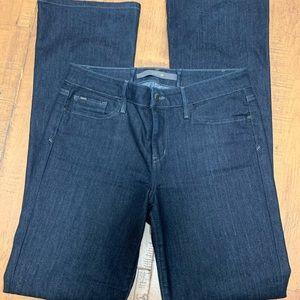 Joe's jeans visionaire size 28